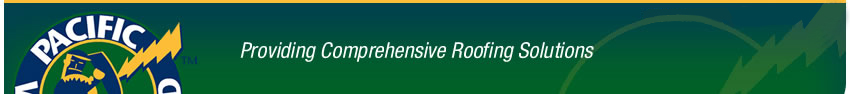 Pacific Weathershield Roofing - Providing Comprehensive Roofing Solutions - Bay Area, California